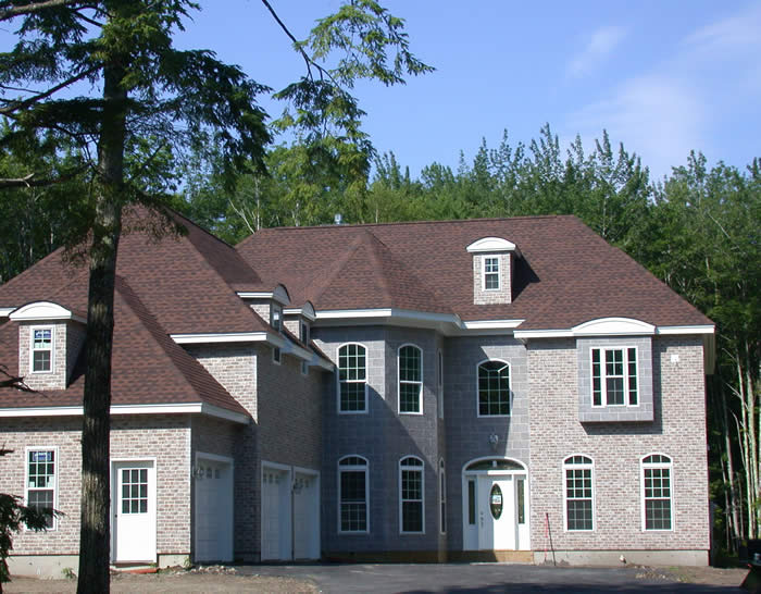 Millbrook estates king real estate maine real estate for Maine home building packages